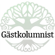 Gästkolumnist på Yggdrasil.fi